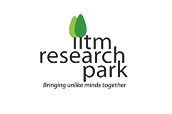IITM Research Park Logo