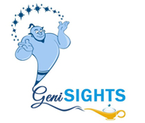 Geni sights