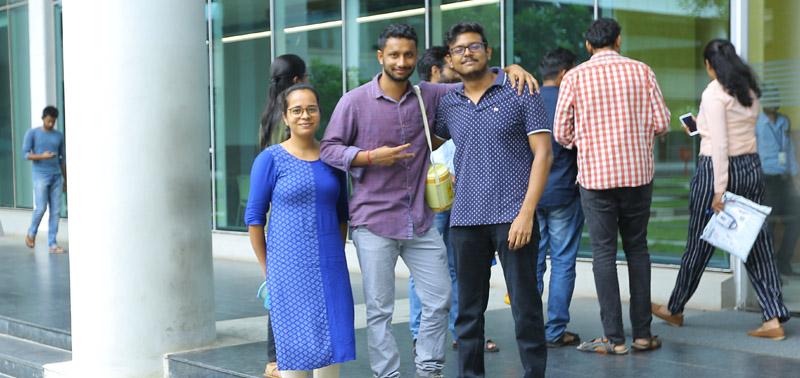 IITM-Students
