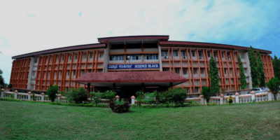 Mangalore University launches
